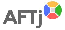aftj dark logo