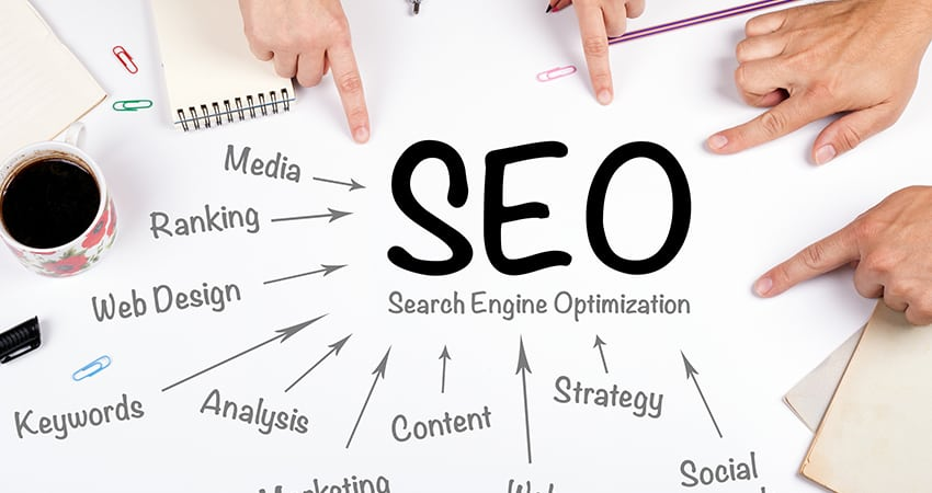 How to Improve Your Local SEO